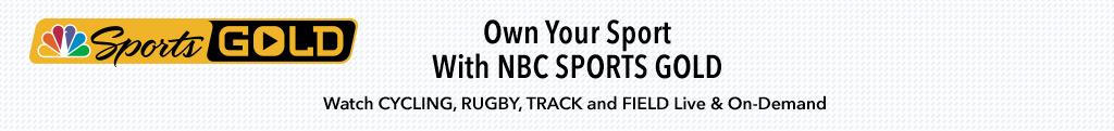 nbc gold promo code