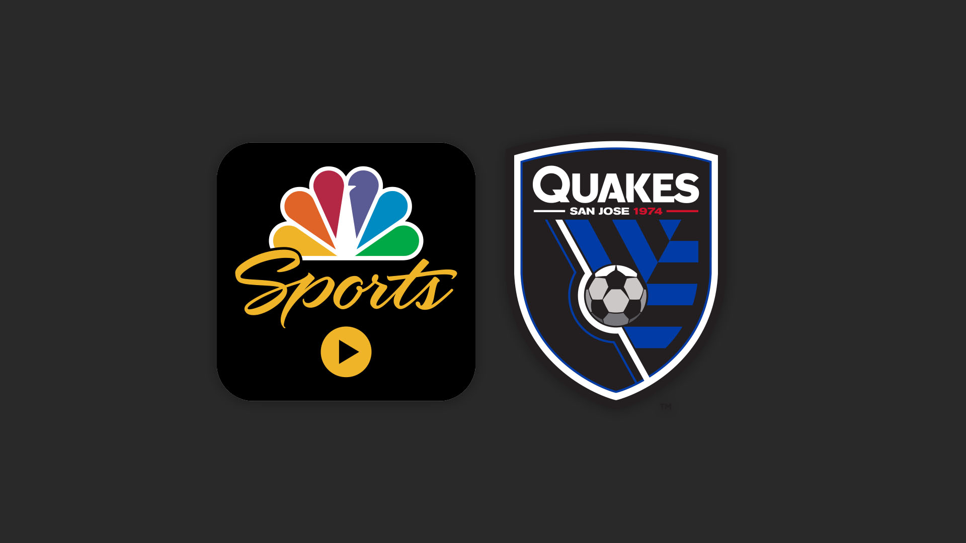 Watch San Jose Earthquakes MLS live stream
