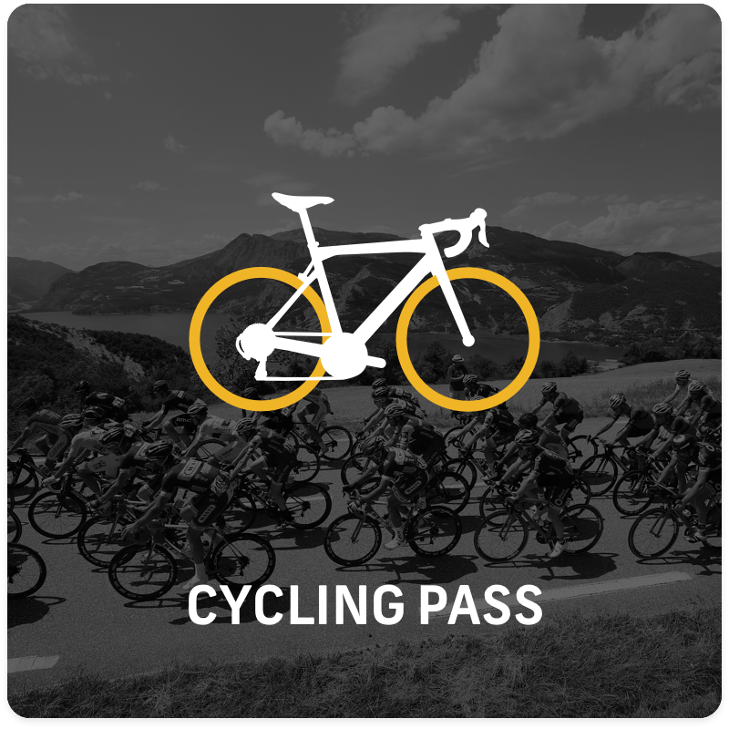 cycling pass