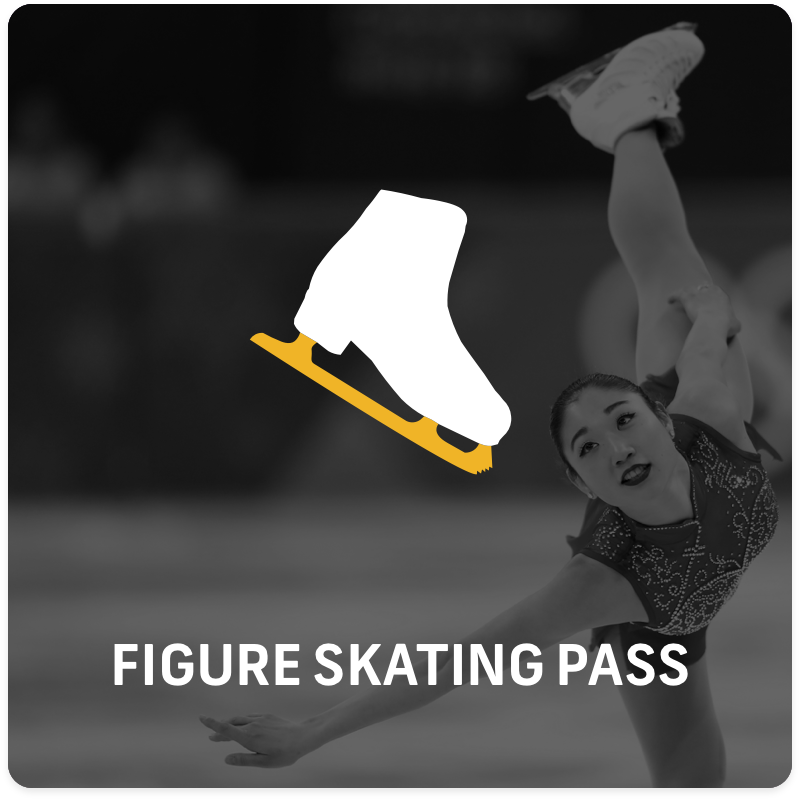 figure skating pass