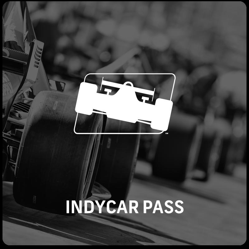 indycar pass