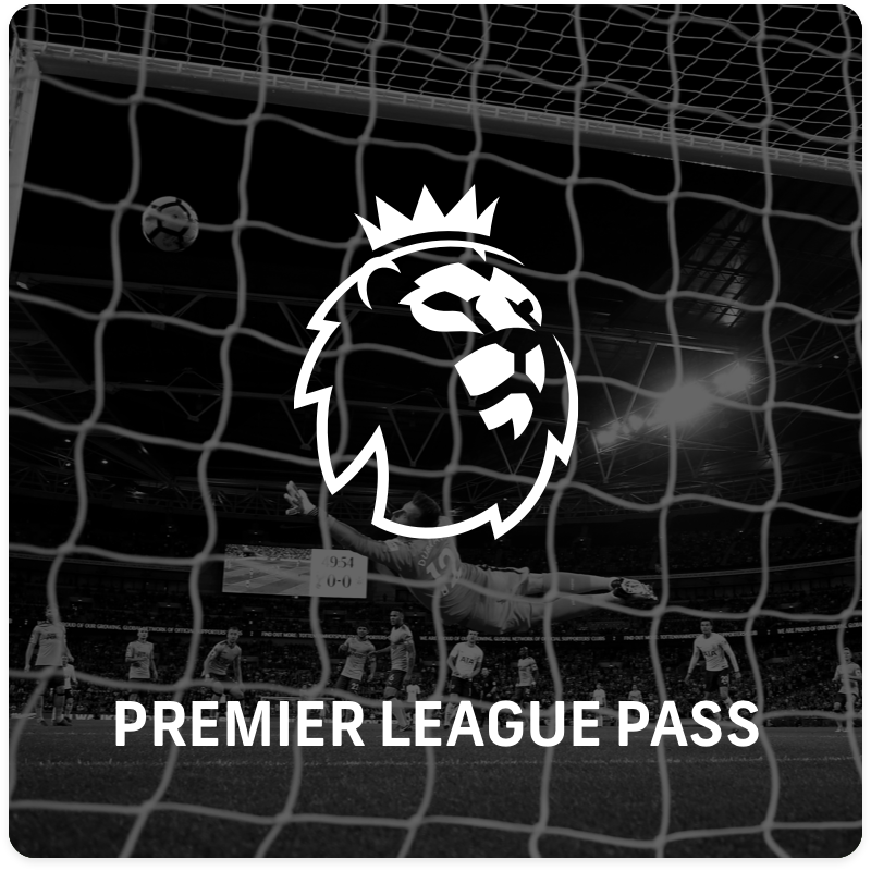 premier league pass
