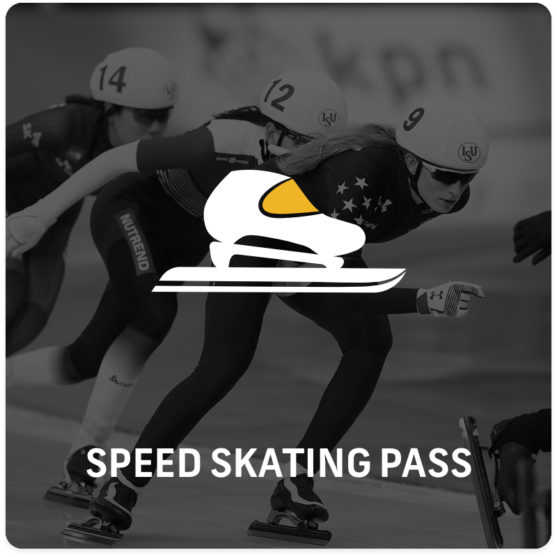 speed skating pass
